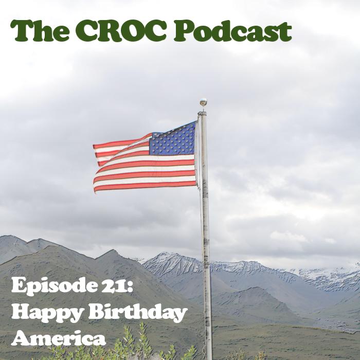 Ep21: Happy Birthday America
